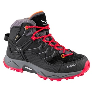 Buty Salewa JR ALP TRAINER MID GTX 64006-0928, Salewa