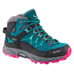Buty Salewa JR ALP TRAINER MID GTX 64006-8632, Salewa