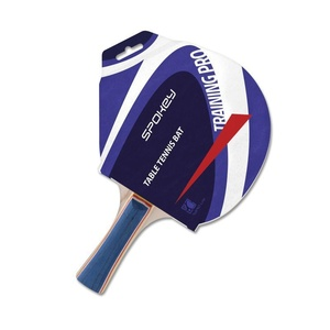 Ping pongowa kij Spokey TRAINING PRO, Spokey