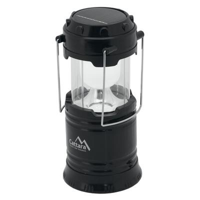 Lampa kempingowe wysuwny Cattara LED 20/60lm do ładowania, Cattara
