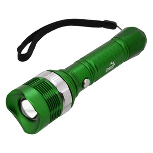 Lampa Compass ręczna LED 150lm ZOOM 3 funkcje, Compass
