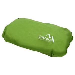 poduszka samopompująca Cattara Green 13cm, Cattara