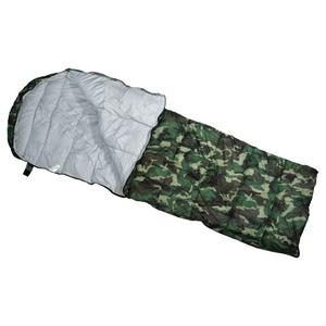 Śpiwór worek kołdrowy Cattara ARMY 5°C, Cattara