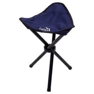Krzesło kempingowe składana Cattara OSLO niebieska, Cattara