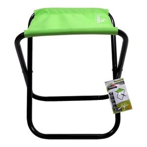 Krzesło kempingowe składana Cattara MILANO zielony, Cattara