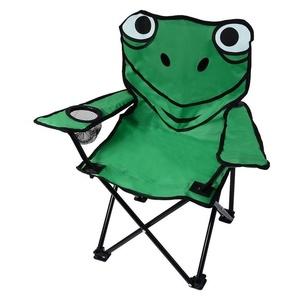 Krzesło kempingowe mała Cattara FROG, Cattara