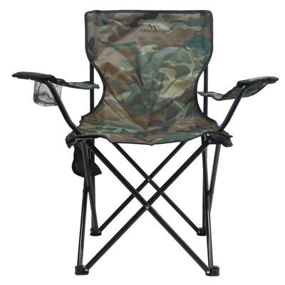 Krzesło kempingowe składana Cattara LIPARI ARMY, Cattara