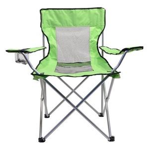 Krzesło kempingowe składana Cattara NET, Cattara