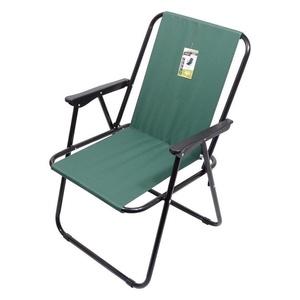 Krzesło kempingowe składana Cattara BERN zielony, Cattara