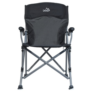 Krzesło kempingowe składana Cattara MERIT XXL 95cm, Cattara