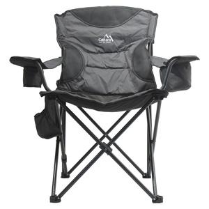 Krzesło kempingowe składana Cattara MERIT XXL 101 cm, Cattara