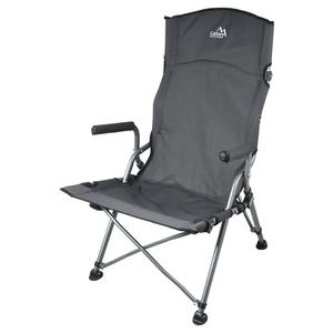 Krzesło kempingowe składana Cattara MERIT XXL 111 cm, Cattara