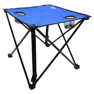 Stół kempingowy składana Cattara LISBOA niebieski, Cattara