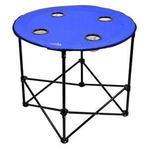 Stół kempingowy składana Cattara SPLIT niebieski, Cattara