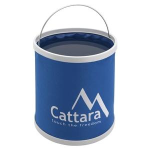 Pojemnik do wodę Cattara składana 9 litrów, Cattara