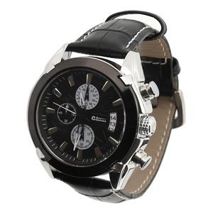 Obserwować Cattara CHRONO BLACK Compass, Cattara
