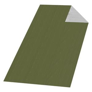 Izotermiczny folia Cattara SOS zielony 210x130cm