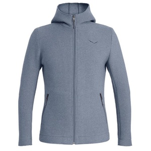 Kurtka Salewa SARNER 2L Wool FULL-ZIP HOODY 26162-0310, Salewa