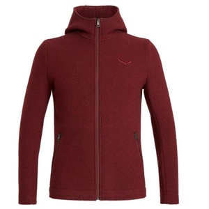 Kurtka Salewa SARNER 2L Wool FULL-ZIP HOODY 26162-7770, Salewa