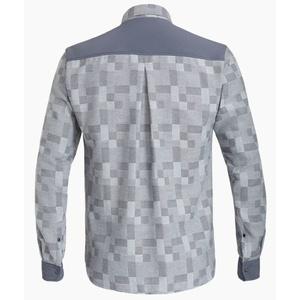 Koszulka Salewa Fanes SPRINGER PL M L/S SHIRT 27245-3869, Salewa