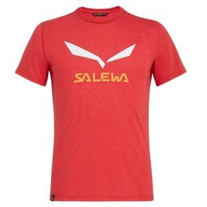 Koszulka Salewa SOLIDLOGO DRI-RELEASE M S/S TEE 27018-1806, Salewa