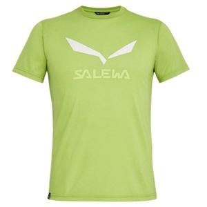 Koszulka Salewa SOLIDLOGO DRI-RELEASE M S/S TEE 27018-5257, Salewa