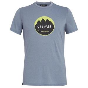Koszulka Salewa DOLOMITIC DRI-REL M S/S TEE 27353-0316, Salewa
