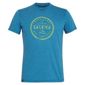 Koszulka Salewa BASE CAMP DRI-RELEASE M S/S TEE 27020-8366, Salewa