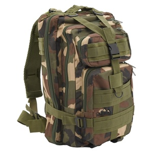 Plecak Cattara ARMY WOOD 30 l, Cattara