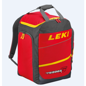 Torba LEKI Bootbag red, Leki