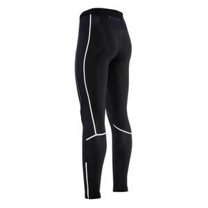 Damskie spodnie z membraną Silvini WP1314 black, Silvini