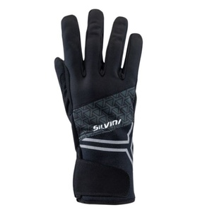 Zimowe rękawice Silvini Arno UA1307 black