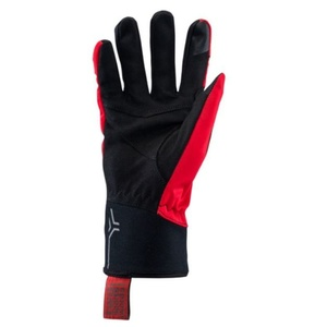 Zimowe rękawice Silvini Arno UA1307 red, Silvini