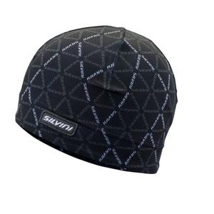 czapka Silvini AVERAU UA1128 black, Silvini