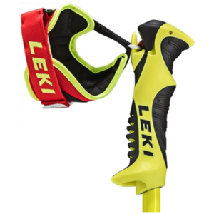 Zjazd kije LEKI Worldcup Racing Comp Junior 6436520, Leki