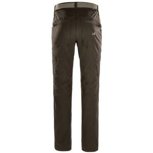 Całoroczna męskie spodnie HERVEY WINTER PANTS MAN iron brown, Ferrino