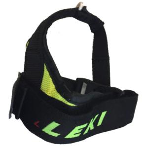Zakładka LEKI Trigger S Vario oczko S-M-L żółte 886550112, Leki
