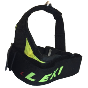 Zakładka LEKI Trigger S Vario oczko M-L-XL żółte 886551112, Leki