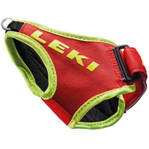 Zakładka LEKI Trigger Shark Frame oczko M-L-XL czerwone 886620106, Leki