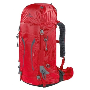Turystyczna plecak Ferrino Finisterre 48 NEW red 75735HRR, Ferrino