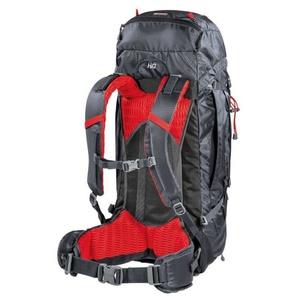 Turystyczna plecak Ferrino Finisterre 48 NEW black 75735HCC, Ferrino