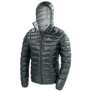 Męska kurtka Ferrino Wiem Jacket Man black, Ferrino