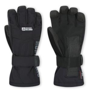 Damskie rękawice NORDBLANC NBWG2933_CRN, Nordblanc