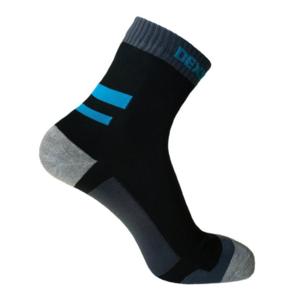 Skarpety DexShell Running Sock Aqua blue, DexShell