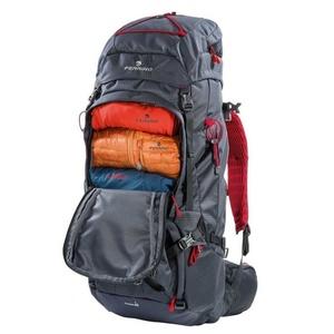Plecak Ferrino OVERLAND 65+10 NEW grey 75671HCC, Ferrino