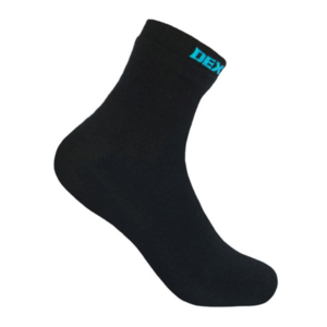 Skarpety DexShell Ultra Thin Socks Black, DexShell