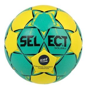 Ręczna piłka Select HB Solera żółto zielony, Select