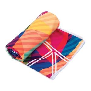 Szybkoschnący plażowy ręcznik Spokey MALAGA, Spokey