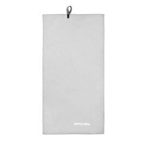 Szybkoschnący ręcznik Spokey SIROCCO L, siwy, Spokey