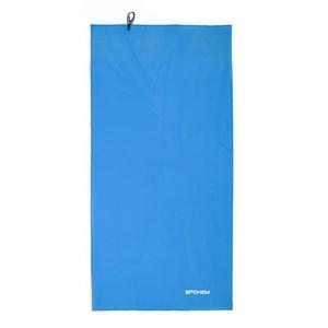 Szybkoschnący ręcznik Spokey SIROCCO L, turkusowy, Spokey